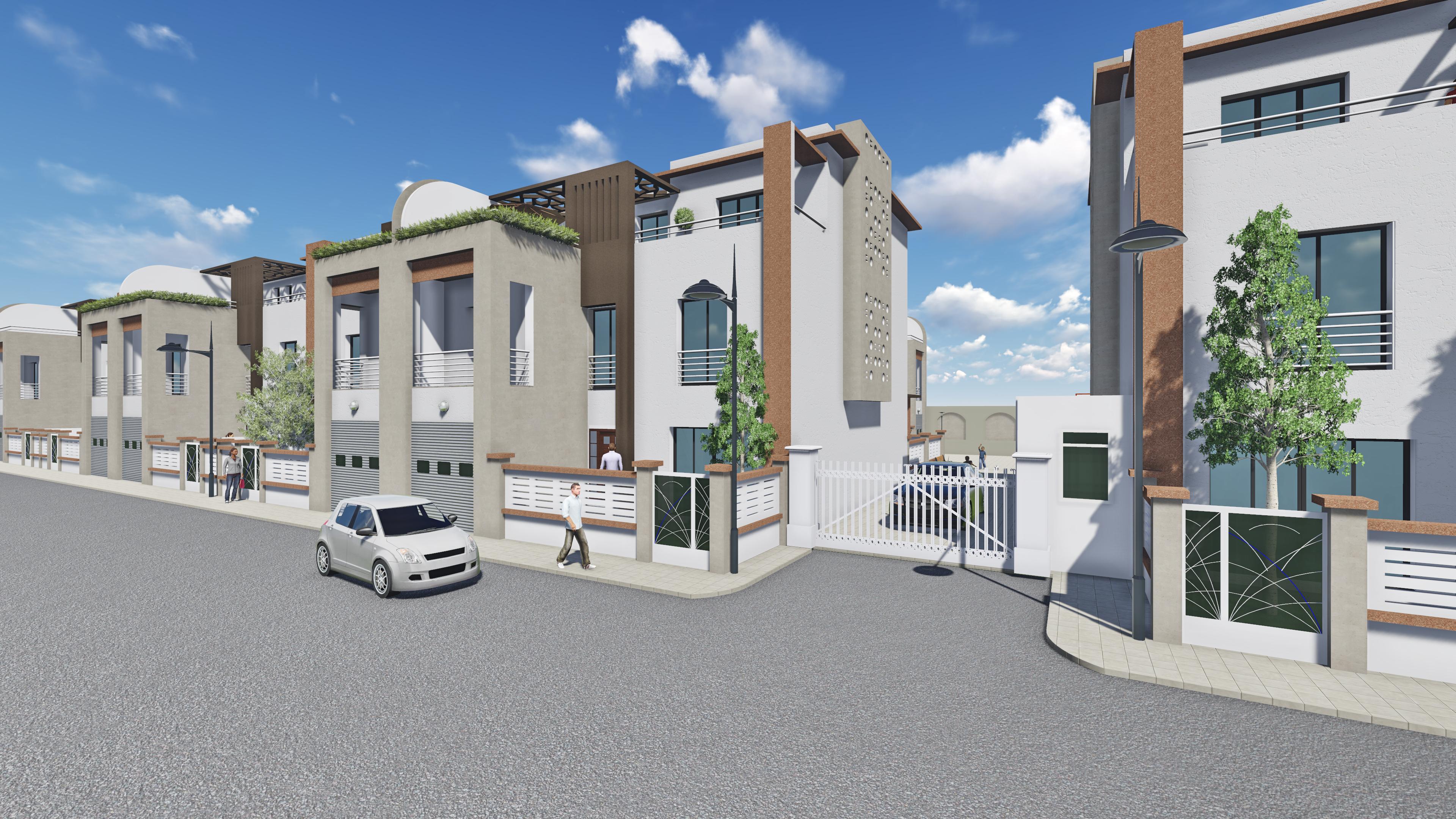 24 Villa Zaouia-01
